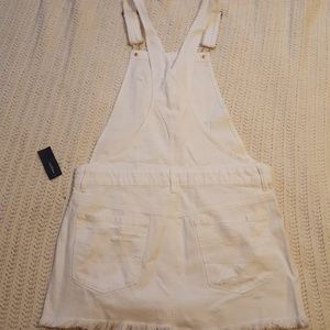 American Eagle Outfitters Dresses - Over-All Dress